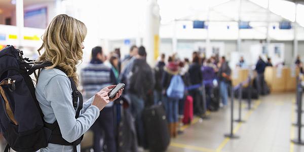 Критические ошибки авиапассажиров