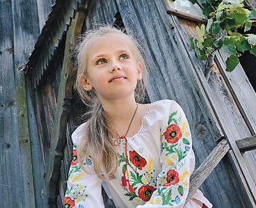 Юрьева роса — это девичья красота