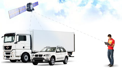 В чем заключается особенность GPS мониторинга транспорта?