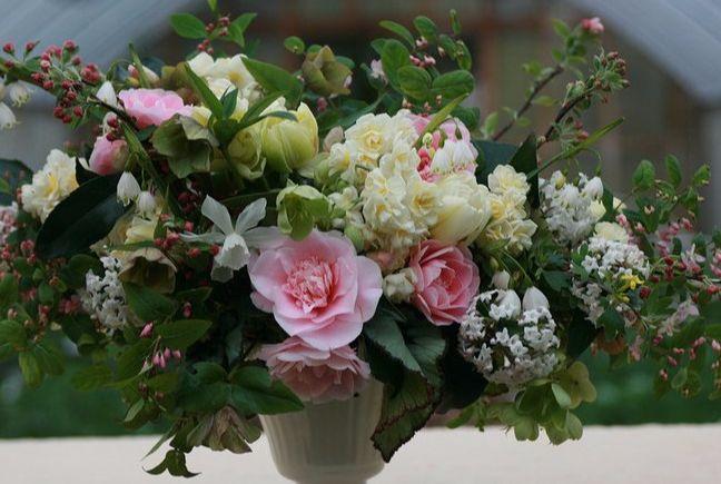 Эксклюзивные цветочные букеты